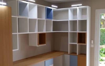 Atelier Richard, concepteur de mobilier sur-mesure