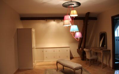 Atelier Laurentin, les magiciens du bois