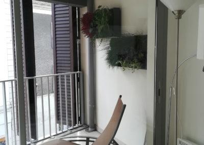 Déco-Pau-balcon-cadre-végétal-végétis
