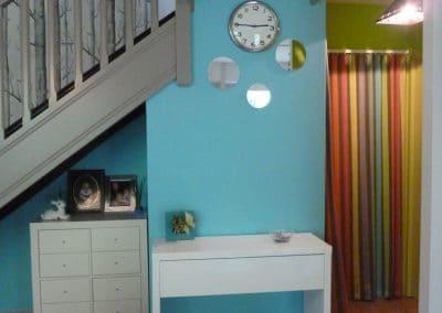 Renovation-duplex-entree-deco-Pau-avant