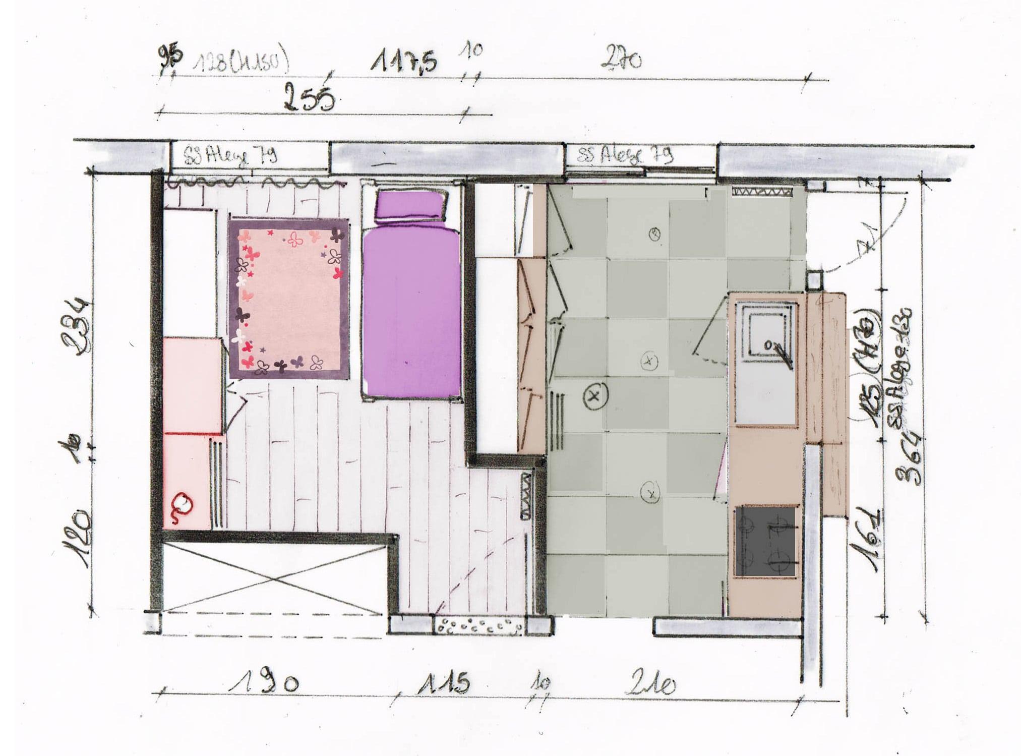 Exemple Devis Home Staging d'éco pau   décoration et aménagement d'intérieur dans le béarn