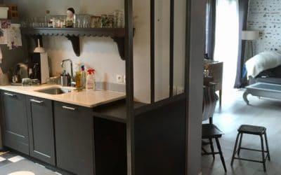 Optimiser l'espace de votre logement grâce aux verrieres