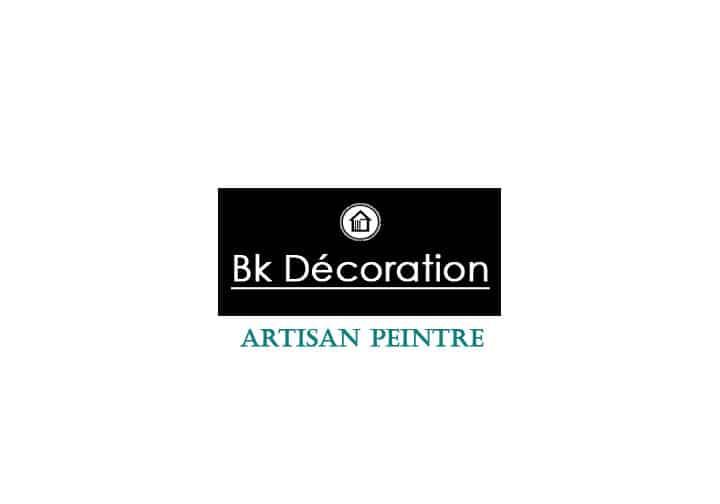 BK Décoration, artisan peintre