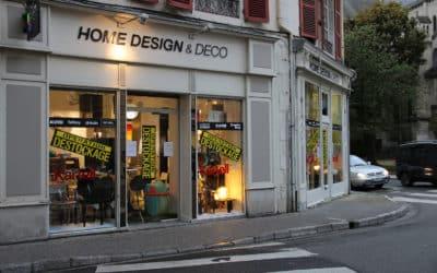 Home Design & Déco  et D'éco Pau Offre de Noël