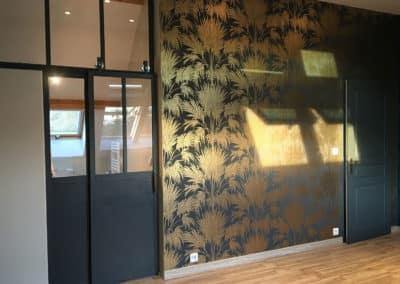 décoration-aménagement-verriere-separateur-chambre-salle-de-bain-deco-pau