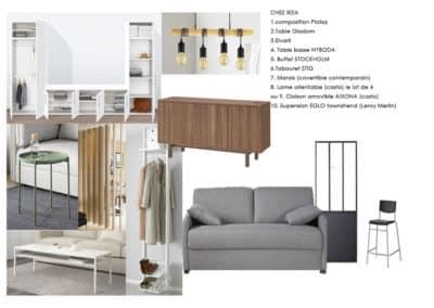 Liste-shopping-studio-D'éco-Pau