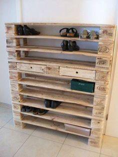 mobilier-palette-meuble-chaussure