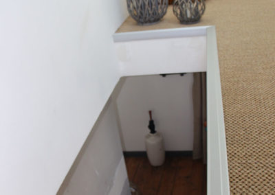 escalier-vue-etage-déco-pau