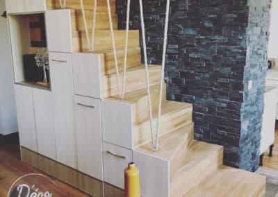 Escalier-meuble-atypique-deco-pau-atlier-richard