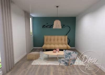 projet-renovation-colocation-meuble-3d-deco-pau-vue-6