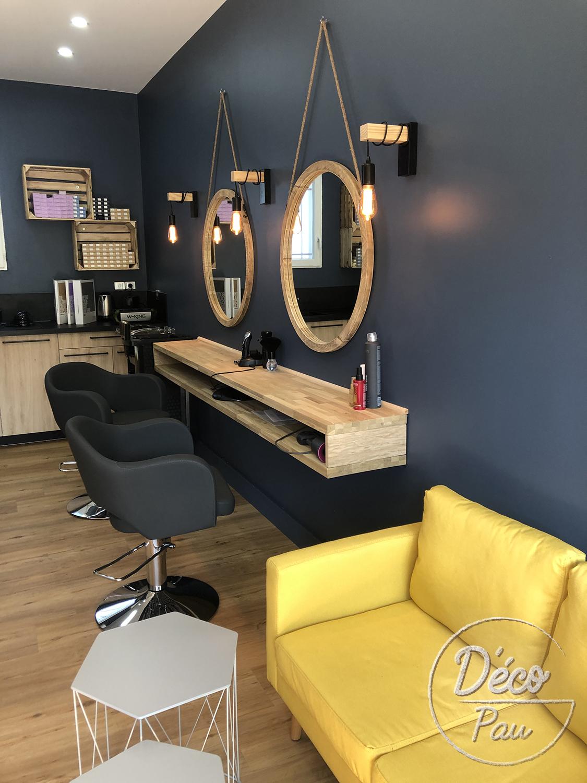 Instant-beauté-deco-salon-coiffure-Pau-Apres-1